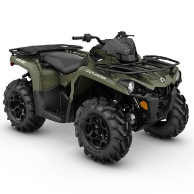 2019 Can-am Outlander 570 PRO