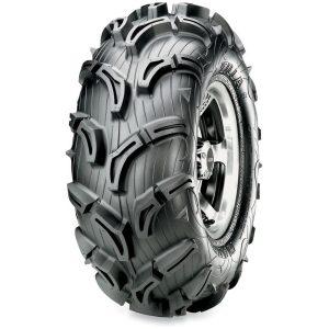 maxxis zilla 26x11x12 rear tire