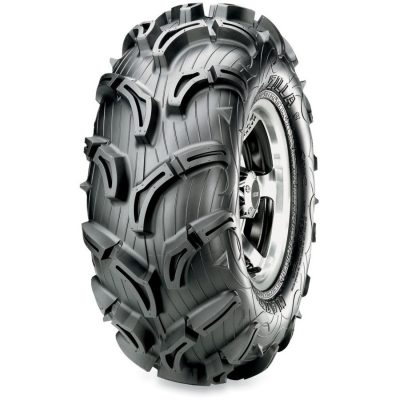 maxxis zilla 26x11x12 rear tire