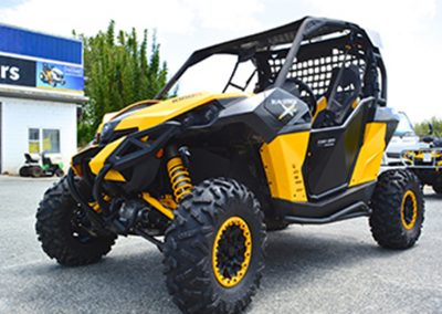 Can-Am Maverick Family Parts and Accessories