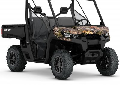 Defender Family Vehicle