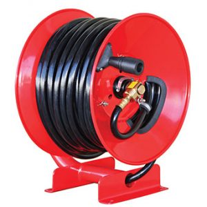 Eco Hose Reel with Automizer+