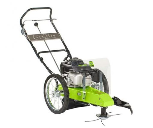 High wheel Trimmers