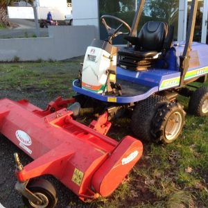 Used Lawn Tractor