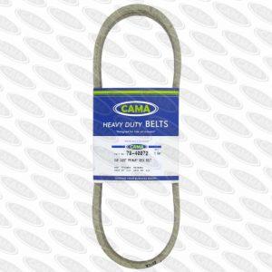 Primary Deck Belt