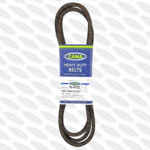 "Trans Belt 1/2"" x 95"""