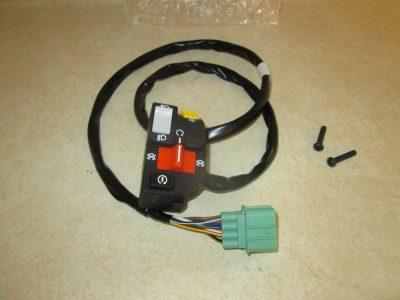 TRX 350, Honda Spare Parts