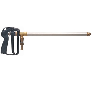 Silvan, Spray guns