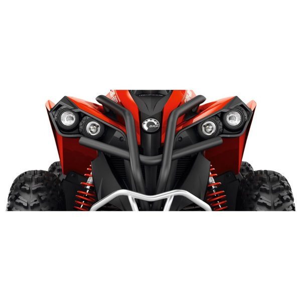 Renegade Family, Front Bumper, Can-Am
