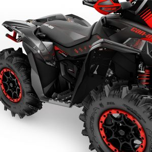 Fender Flares, Can-Am, Renegade Family