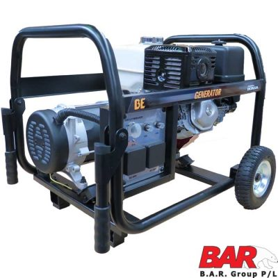 G6800, Electric Generators, BE