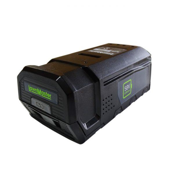 Lithium Battery 58V