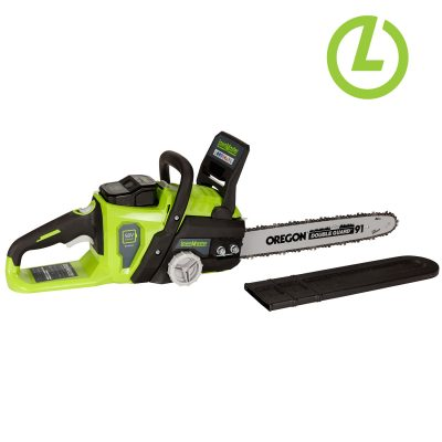 Electric power, litihum chainsaw
