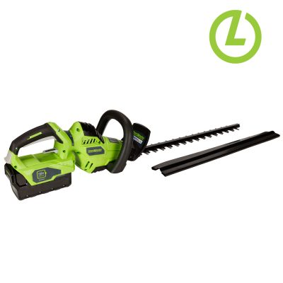 Lithium Power Equipment, Hedge Trimmer