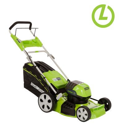 """Lithium Mower 18"""""""