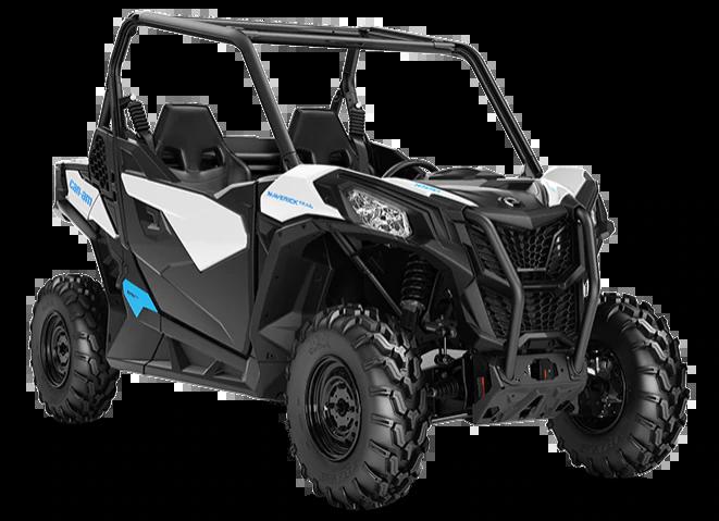 Buy 2018 Can-Am Maverick Trails | NZ | Poland Motors