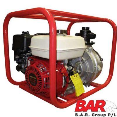 HP20652-H, High Pressure Pump