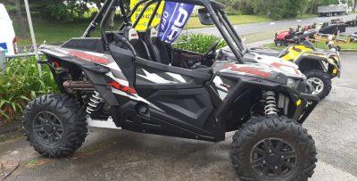2016 RZR 1000